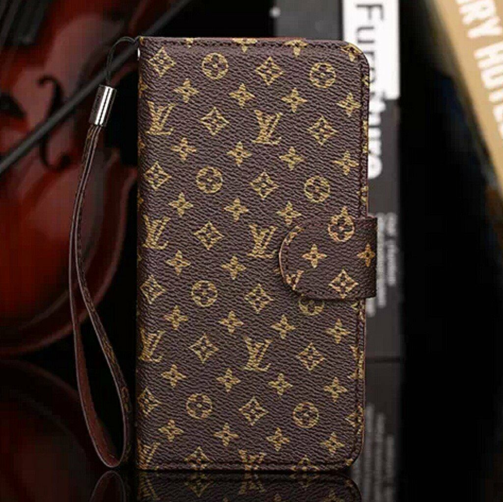 Luxury Designer Louis Vuitton iPhone Cover, Case, Wallet,Purse ** 80% OFF RRP ** Gift Box included
