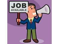 Field sales Job