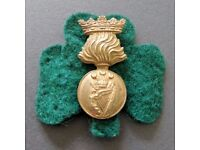 WANTED MILITARIA, MILITARY ANTIQUES, WW1, WW2 MEDALS, UNIFORMS, EQUIPMENT, RUC, UDR, USC.
