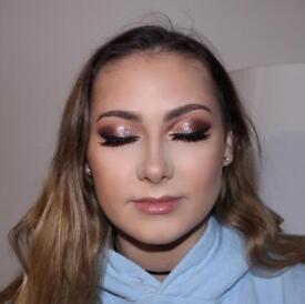 Make up artist Surrey/London