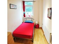 ** Lovely Single Room Available NOW in MAIDA VALE ** International flatshare **