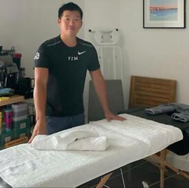 Professional Gay Friendly Massage Therapist - Deep Tissue, Dry Cupping & Hot Stone Therapy