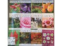RHS - The Garden Magazine 2009