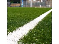 8/9aside | Wednesday Football | Westway Sports Centre
