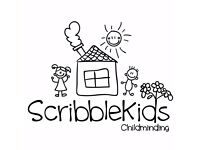 Registered Childminder Wanted - EN1