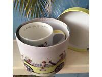 Mug with box