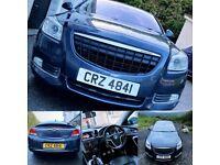 Vauxhall, INSIGNIA, Hatchback, 2009, Manual, 1998 (cc), 5 doors