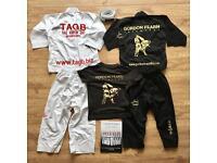 Gordon Fearn Taekwondo or Little Ninjas