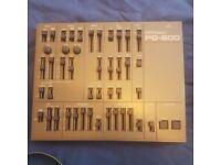 Roland PG800 programmer for sale