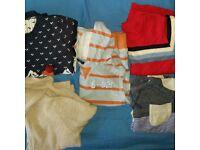 Bundle of jumpers- boy 4-5/5 years