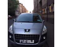 FSH one owner Peugeot 3008 1.6 Sports e-HDi SUV