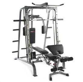 Smith Machine/ Squat/Bench/ Olympic | in Doncaster, South