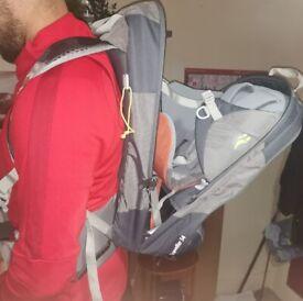 LittleLife Traveller Child Carrier S4