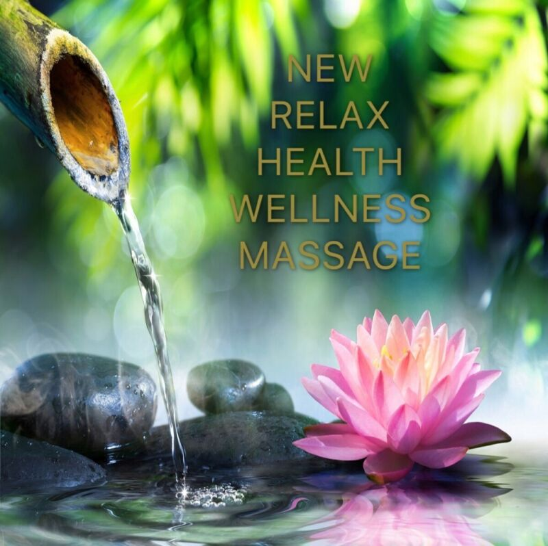 Wonderfully Relaxing Massage for Ladies & Gents by