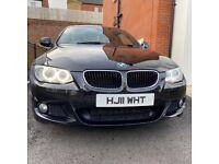 BMW, 3 SERIES, Coupe, 2013, Semi-Auto, 1995 (cc), 2 doors
