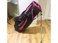 OGIO Ladies Golf bag - Pink