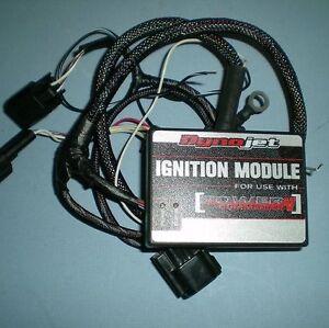 Dynojet Power Commander V Ignition Module SUZ HAYABUSA 2002-2007 Part No 6-79