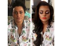 Asian Bridal & Party Hair & Makeup Artist