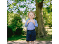 Great value Family Photoshoot at Kew Gardens ! Kids birthday and much more!!