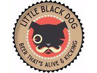Little Black Dog Craft Beer Night @ Carlton Village Hall, DN14
