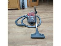 Vax Mach Air vacuum cleaner. Good condition and not used much