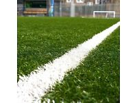 We need 3 players for todays friendly football game at Mile End