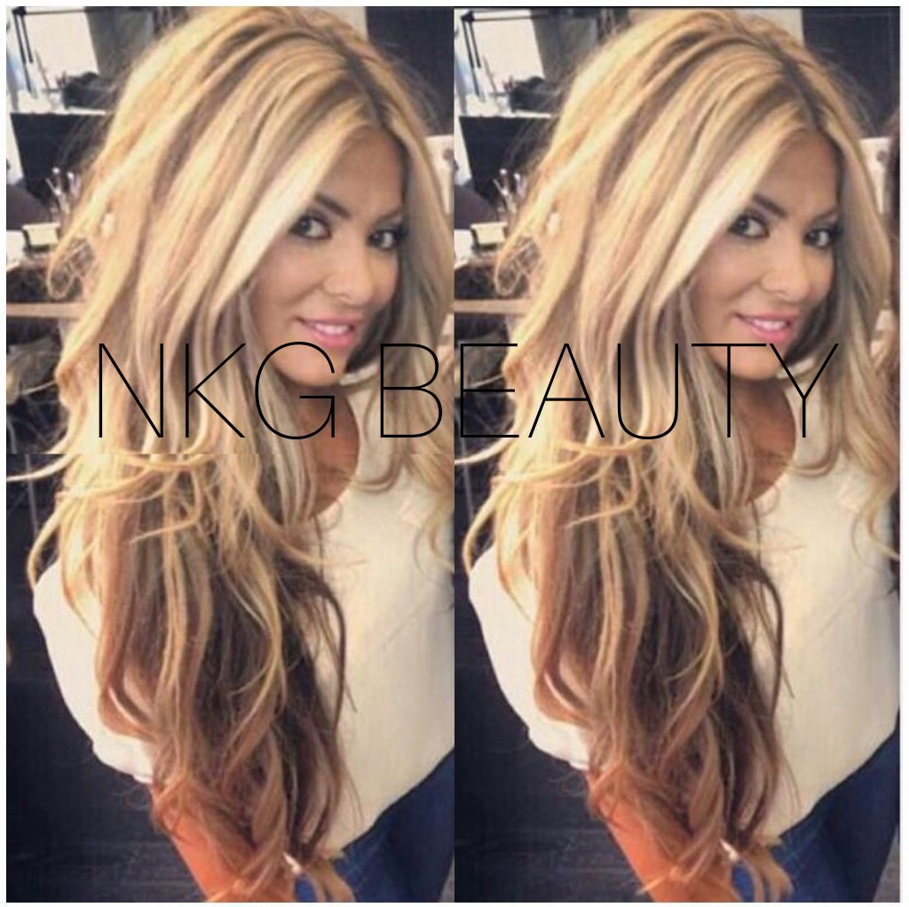 Celeb Hair Extensions 77