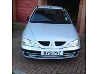 Renault Megane for sale (OFFERS CONSIDERED)