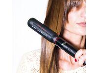 IMETEC Belissima Hair Straightener Creativity Infrared b8 100 - NEW