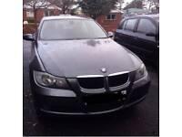 2007 BMW 318 diesel Se sell or swap
