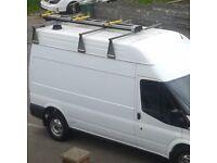Roof Rack for Transit Van