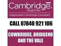 Cambridge Weight Plan Independent Consultant
