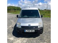 Ford Connect LWB