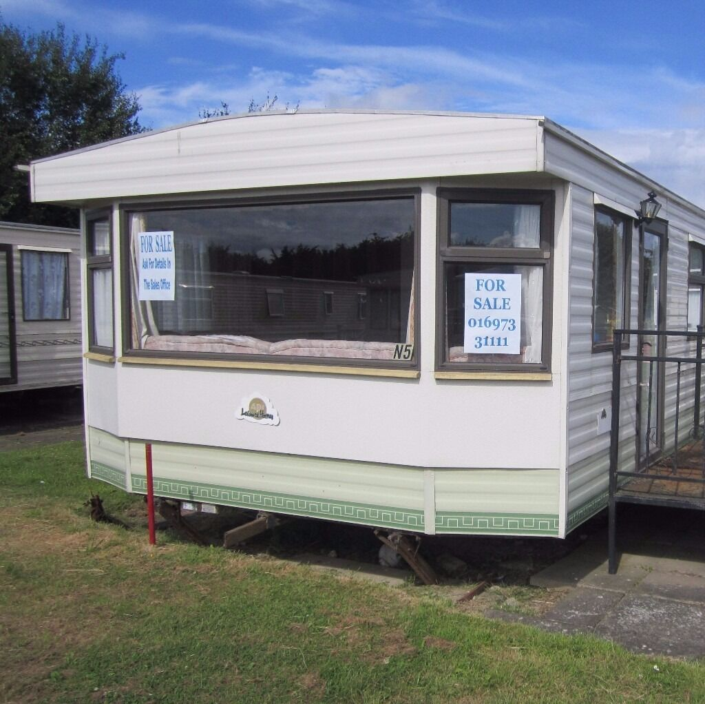 Silloth - caravan - holiday home - lake district