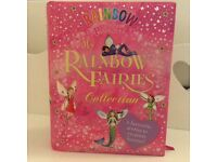 Rainbow Magic Fairies Collection (£2)