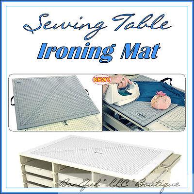 BonEful NEW Sew*ing NEW CRAFT Iron*ing Mat Board TABLE Top Large Quilt*ing Kit S