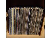 "120 x Trance & Progressive House 12"" Vinyl Records Sasha Tiesto Oakenfold Digweed Paul van Dyk etc"