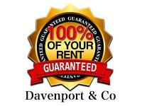 LANDLORDS WANTED - ALL AREAS OF NOTTINGHAM - GUARANTEED RENT
