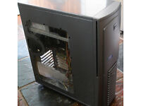 Antec Full tower computer case with power suppy