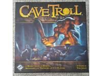 Cave Troll board game