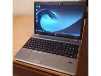 HP Laptop - 2.70GHz Dual Core, Radeon Graphics.