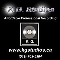Affordable Professional Recording and Production