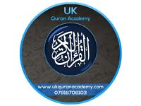 1-2-1 Online & Home Quran Classes Cardiff Learn Quran with Tajweed Male / Female Quran Teachers