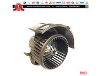 Heater Blower Motor for AUDI Q7-PORSCHE-VW- Brand New