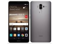 Huawei Mate 9 Brand New Boxed Pack - Price Reduced