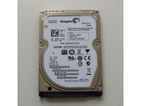 Seagate Momentus 750 gb 2.5 inch 7200 rpm internal hard drive