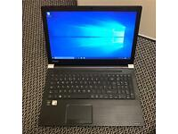 (Offer Accepted) Toshiba Gaming Laptop i5 8GB 1TB #(PS4 XBox Mobile Tablet Fifa GTA Samsung Iphone)