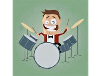 EXPERIENCED DRUMMER WANTED