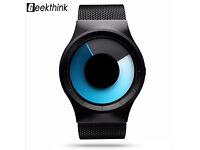 GeekThink Northern Lights Unique Design Watch