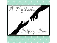 A Mother's Helping Hand - Many services available